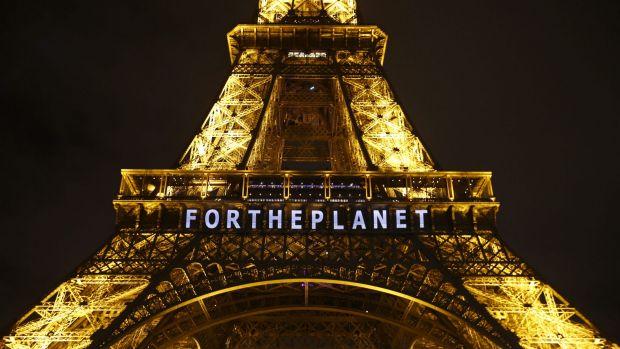 Spiritual Principles and Climate Change: COP-21