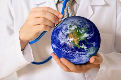 Public Health and Global Climate Change